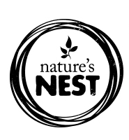 Natures nest logo