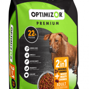 Optimizor Adult Moist and Meaty7kg