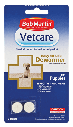 Dewormer Tablets For Puppies