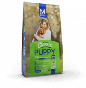 Montego Classic Small Breed Puppy Food