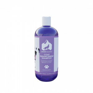 Colour Enhancement Pet Shampoo