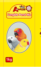 Complete Mix for Small Seedeaters
