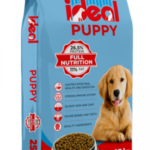 Ideal Supreme Puppy Food