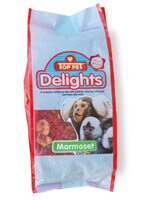 Marmoset Delights