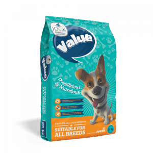 JOCK Value Dog Food