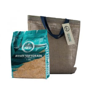 Natures Nest Avian Softgrain Bird Seed