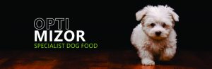 Optimizor Specialist Dog Food