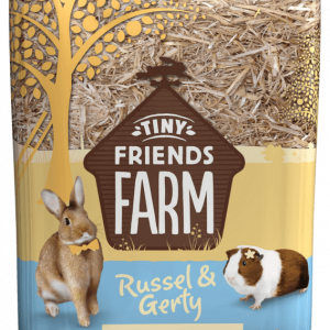 Russel And Gerty Supasoft Bedding
