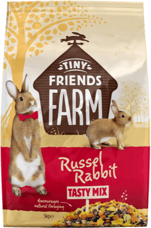 Russel Rabbit Tasty Mix