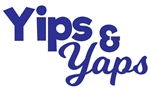 yips and yaps small logo